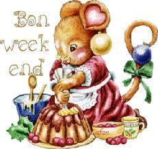 bon week end 3