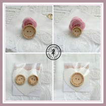 Boutons hand made