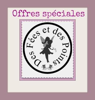 logo offres spéciales