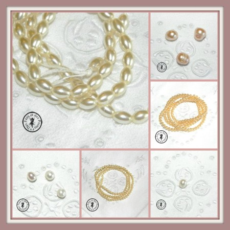 perles fine arrangement
